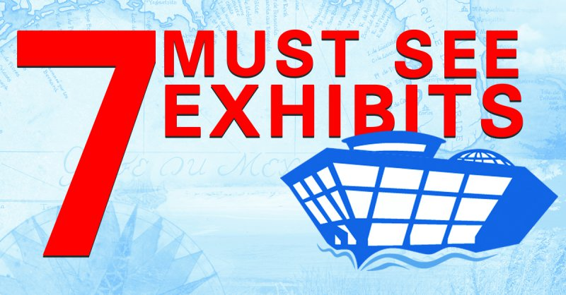 Seven Exhibits GulfQuest Visitors Should Not Miss