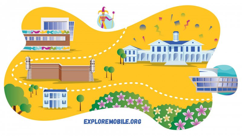Join us for Explore Mobile Day!