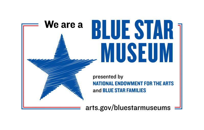 GulfQuest Offers Free Admission to Military Families as a Blue Star Museum
